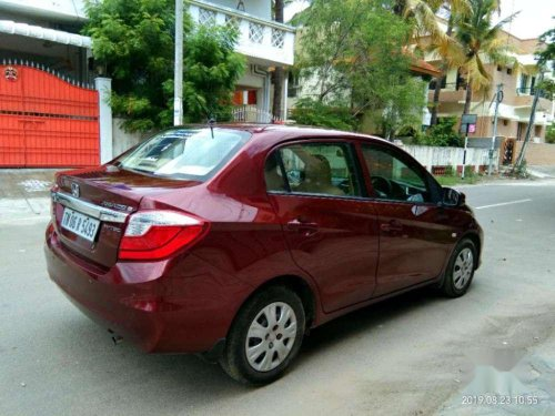 Used 2016 Amaze S i-DTEC  for sale in Chennai