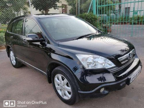 Used 2007 CR V 2.4 MT  for sale in Hyderabad
