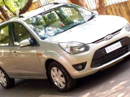 Used 2011 Figo Diesel Titanium  for sale in Coimbatore