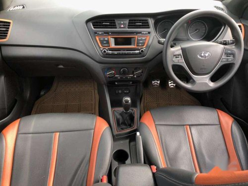 Used 2015 i20 Active 1.2 S  for sale in Mumbai