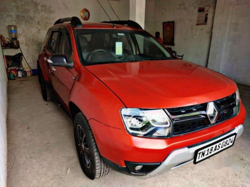 Used 2018 Duster  for sale in Chennai