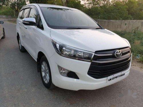 Used 2016 Innova Crysta  for sale in Noida