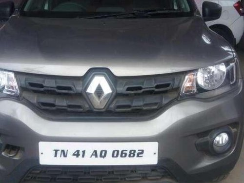 Used 2016 KWID  for sale in Theni