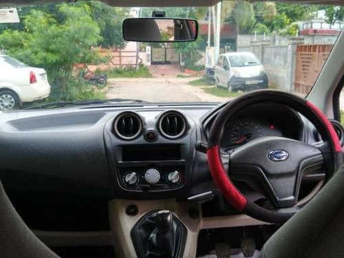 Used 2016 GO Plus T  for sale in Hyderabad
