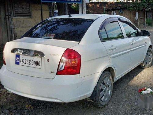Used 2007 Verna CRDi  for sale in Guwahati