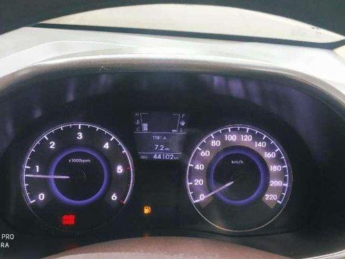 Used 2012 Verna 1.6 CRDi SX  for sale in Nashik