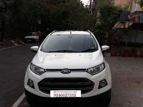Used 2016 EcoSport  for sale in Visakhapatnam