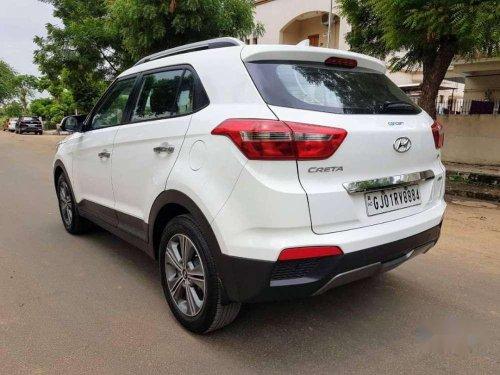 Used 2016 Creta 1.6 SX  for sale in Ahmedabad