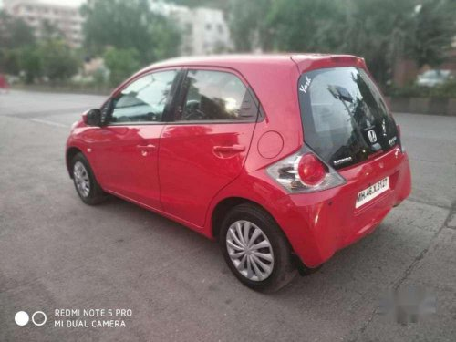 Used 2013 Brio EX MT  for sale in Kharghar