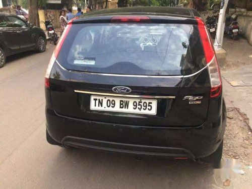 Used 2014 Figo Diesel ZXI  for sale in Chennai