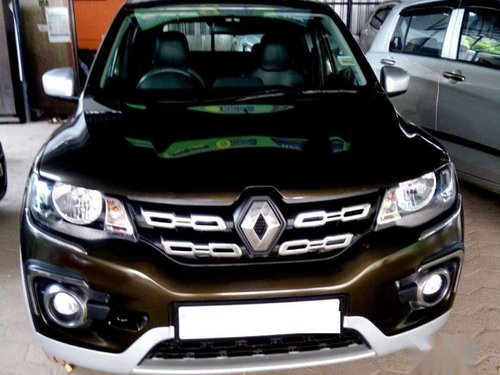 Used 2017 KWID  for sale in Chennai-5