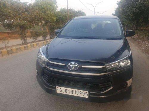 Used 2017 Innova Crysta  for sale in Noida