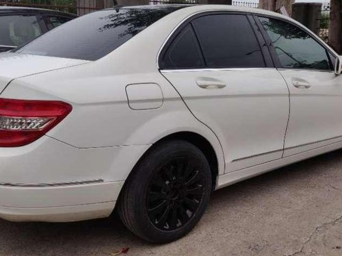 Used 2011 C-Class 200 K Elegance AT  for sale in Chennai