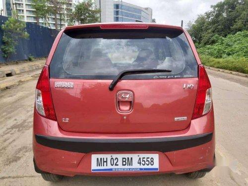 Used 2009 i10 Sportz  for sale in Mumbai