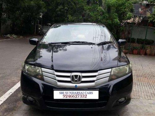 Used 2011 City 1.5 V MT  for sale in Visakhapatnam