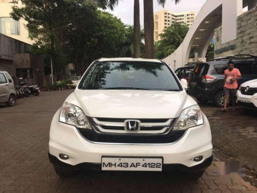 Used 2010 CR V 2.4 AT  for sale in Mumbai