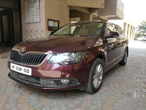 Used 2015 Superb Elegance 1.8 TSI AT  for sale in Pune