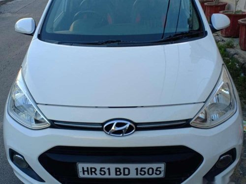 Used 2015 i10  for sale in Faridabad