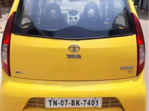 Used 2011 Nano Lx  for sale in Chennai