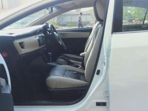 Used 2014 Corolla Altis 1.8 G  for sale in Gurgaon