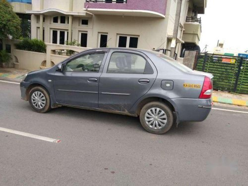 Used 2015 Etios GD  for sale in Nagar