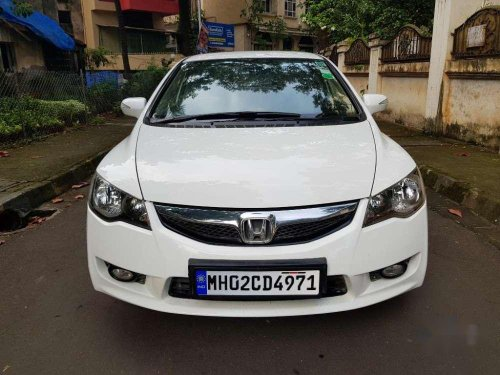 Used 2011 Civic  for sale in Mumbai-11