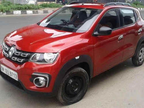 Used 2016 KWID  for sale in Chennai-0
