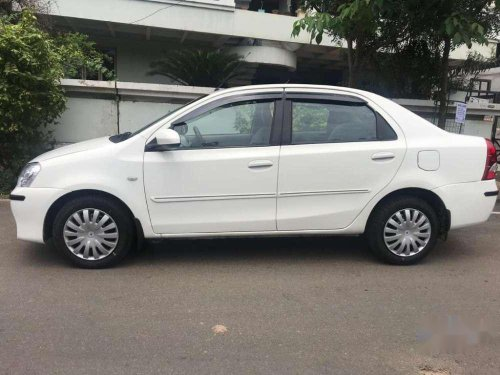 Used 2014 Etios GD  for sale in Visakhapatnam
