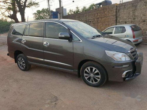 Used 2011 Innova  for sale in Hyderabad