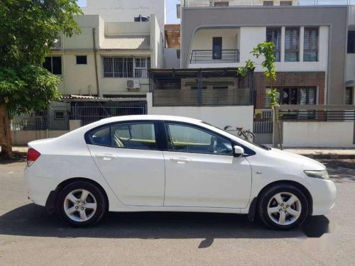 Used 2011 City 1.5 V AT  for sale in Ahmedabad