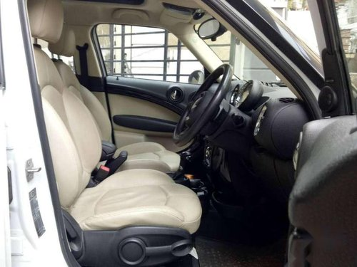 Used 2013 Cooper D  for sale in Hyderabad