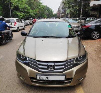 Used 2011 City i-VTEC V  for sale in New Delhi
