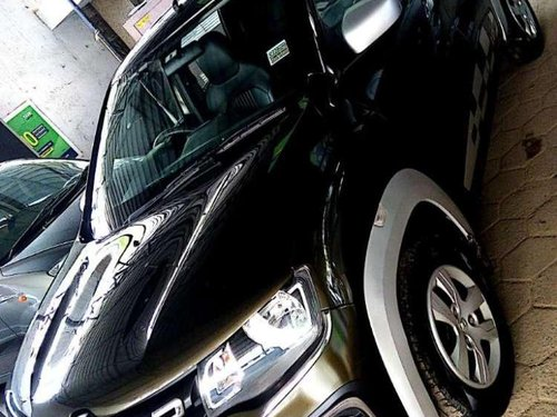 Used 2017 KWID  for sale in Chennai-1
