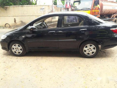Used 2007 City ZX EXi  for sale in Chennai