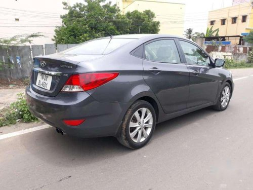 Used 2011 Verna 1.6 CRDi SX  for sale in Chennai