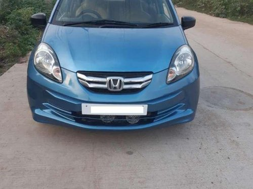 Used 2013 Amaze  for sale in Hyderabad