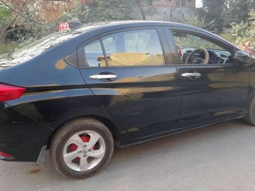 Used 2014 City V MT  for sale in Mathura