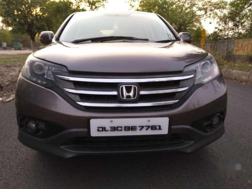 Used 2013 CR V 2.0L 2WD MT  for sale in Noida