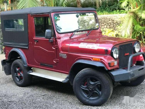 Used 2013 Thar CRDe  for sale in Kottayam