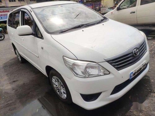 Used 2016 Innova 2.5 E  for sale in Jabalpur