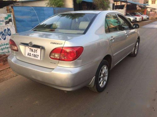 Used 2007 Corolla H5  for sale in Pudukkottai