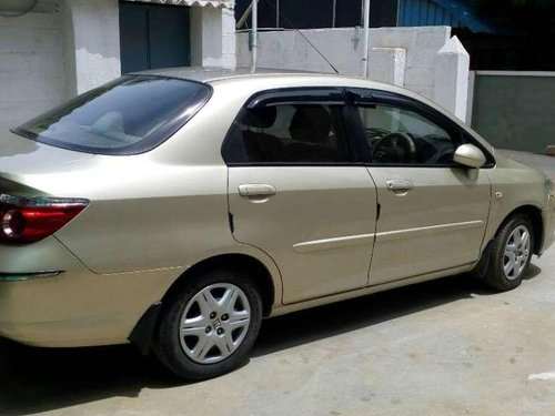 Used 2006 City ZX GXi  for sale in Erode