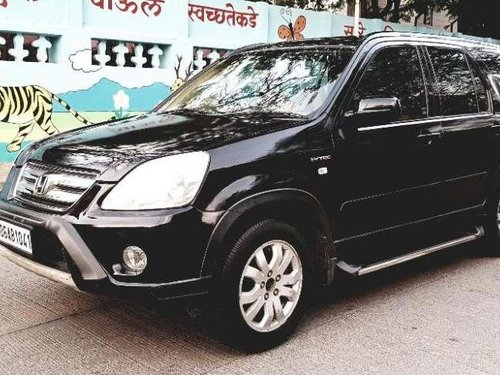Used 2005 CR V 2.4 AT  for sale in Pune