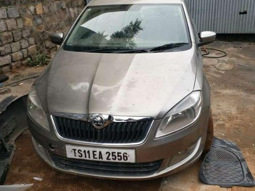 Used 2013 Rapid  for sale in Hyderabad