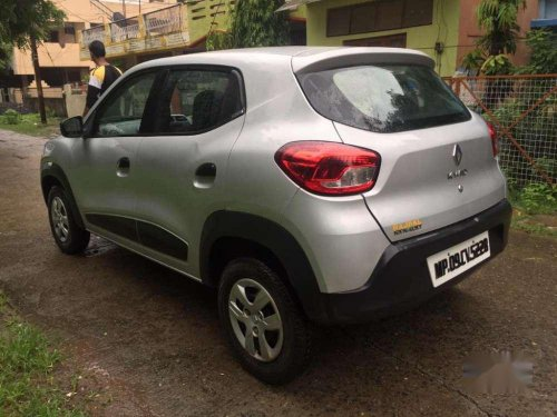 Used 2017 KWID  for sale in Bhopal