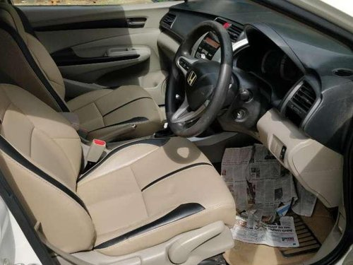 Used 2009 City 1.5 S MT  for sale in Nagar