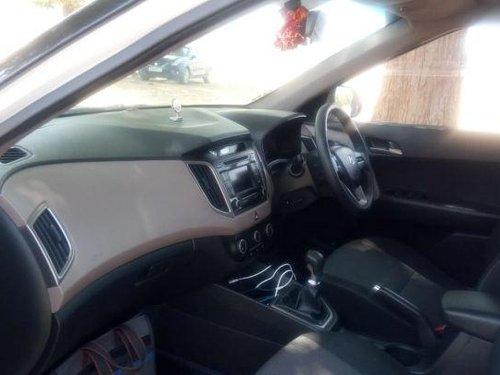 Used 2016 Creta 1.6 VTVT S  for sale in Gurgaon