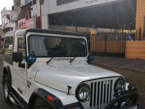Used 2016 Thar  for sale in Coimbatore