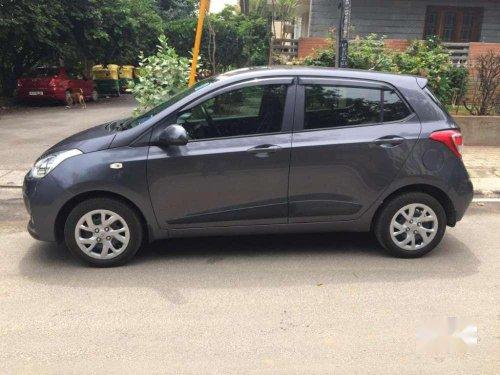 Used 2017 i10 Sportz 1.2  for sale in Nagar