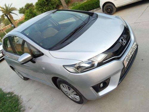 Used 2016 Jazz  for sale in Amritsar